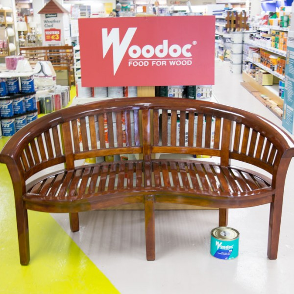 WOODOC – food for wood
